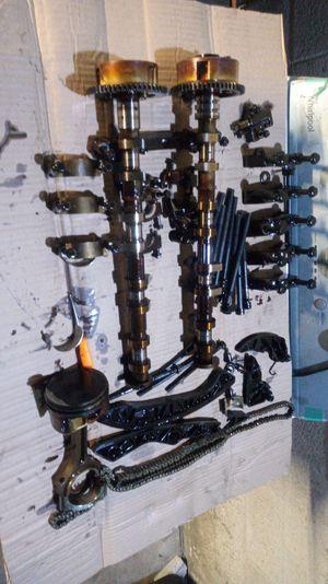 Especialista en reparacion de motores hyundai. kia. vw.chevy. for Sale in Miami, FL