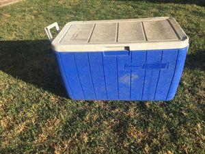 Coleman cooler for Sale in Clovis, CA
