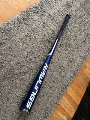 "Rawlings Velo 32""29oz BBCOR baseball bat for Sale in Falls Church, VA"