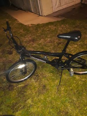 Mongoose bmx for Sale in Los Angeles, CA