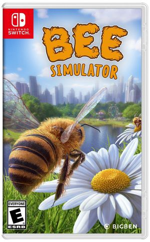 Bee Simulator for Nintendo Switch for Sale in Apple Valley, CA