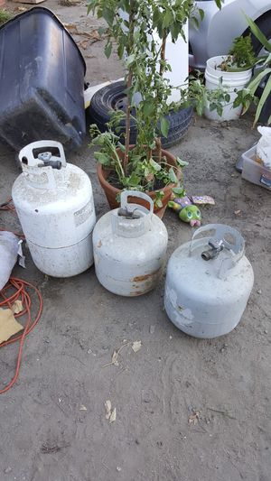 Propane tanks for Sale in Hemet, CA