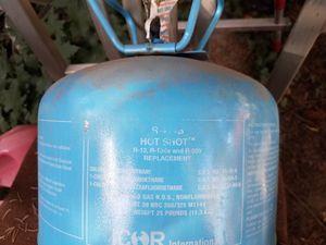Freon hot shot, r414b,mp39,icor 502 for Sale in Salt Lake City, UT