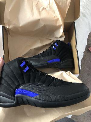 Dark Black Concord Jordan 12's for Sale in Sacramento, CA