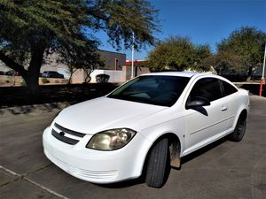 Gas saver 2008 Chevy Cobalt. 4 cylinder cold AC emissions similar to focus Corolla Civic Malibu for Sale in Phoenix, AZ