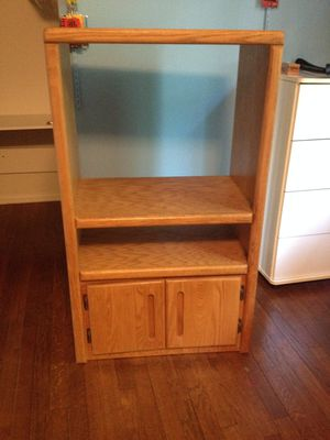 Solid Wooden Stand for TV, Audio Equipment, Game Systems, etc. for Sale in Ballwin, MO