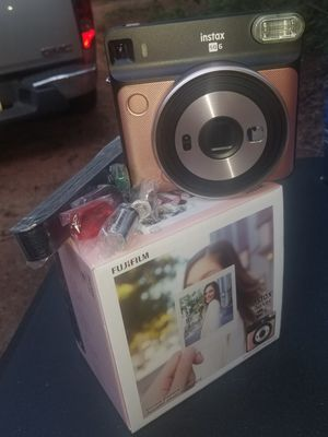 Fujifilm instax for Sale in Morrow, GA