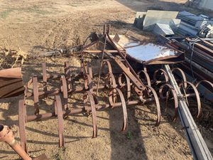 Pto ripper for Sale in Clovis, CA