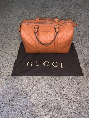 GUCCI satchel for Sale in Vacaville, CA
