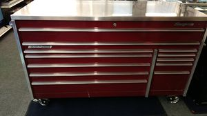 Snapon toolbox for Sale in Austin, TX
