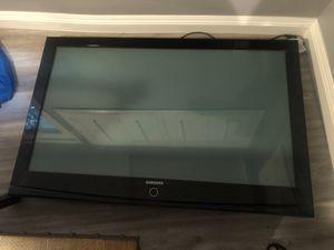 50 INCH Samsung Plasma TV for Sale in Norwalk, CA