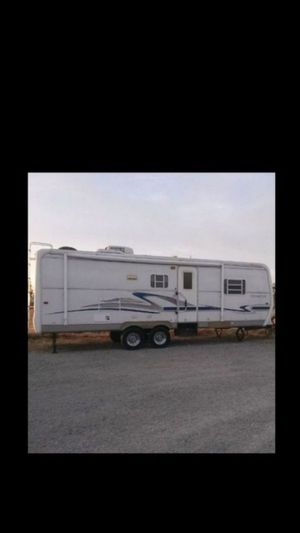 Holiday rambler alumascape 28ft for Sale in Valley Home, CA