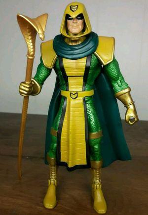 Lord Naga Action Figure dc comics toy for Sale in Marietta, GA