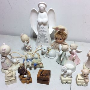 Precious Moments And Other Collectibles for Sale in IL, US