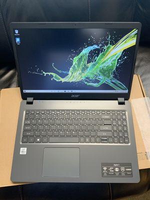"(( BRAND NEW )) ACER Aspire 3 Laptop, 15.6"" Full HD, 10th Gen Intel Core i5-1035G1, 8GB DDR4, 256GB for Sale in Arlington, VA"