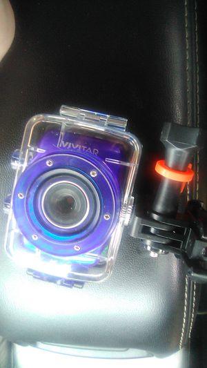 Vivitar fixed focus lens mini digital camera for Sale in Asheville, NC