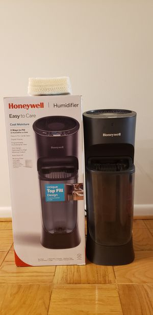 Honeywell humidifier for Sale in MARTINS ADD, MD