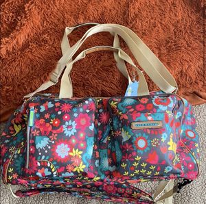 NEVER USED! Lily Bloom over night duffle bag/hiking backpack for Sale in NEW PRT RCHY, FL