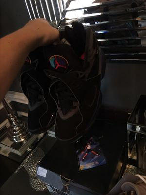 Aqua 8s for Sale in Fort Worth, TX