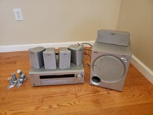 Sony home theater for Sale in Philadelphia, PA