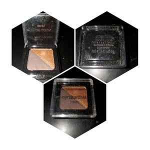The Color Workshop Brown/Copper Eyeshadow for Sale in San Bernardino, CA