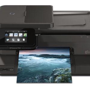 HP Photosmart 7520 All-in-one Printer for Sale in Surprise, AZ