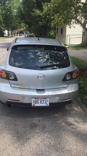 Mazda 3 hatch back for Sale in Cleveland, OH