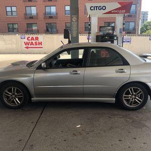 2005 Subaru Impreza for Sale in Chicago, IL