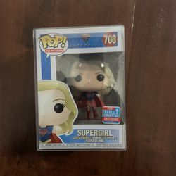 CW Supergirl Funko Pop for Sale in Los Angeles,  CA
