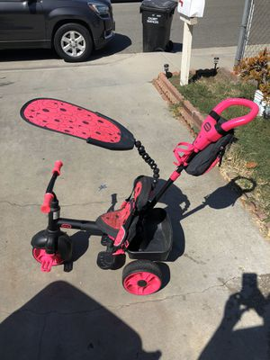 Little tykes tricycle for Sale in Downey, CA