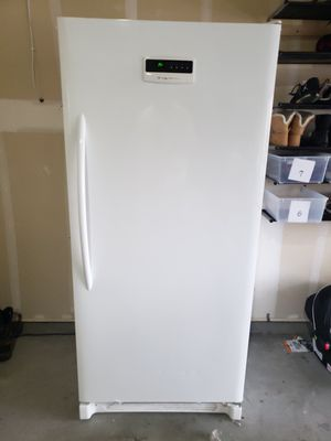 Large freezer for Sale in Tracy, CA