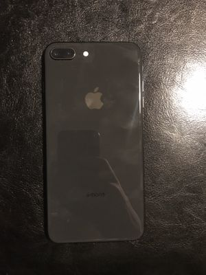 iPhone 8 Plus Great Condition for Sale in Chevy Chase, MD