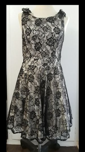 Cute black lace dress for Sale in Tacoma, WA