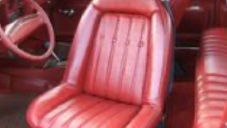 73/77 Gm A Body Swivel Bucket Seats for Sale in Port Orchard,  WA