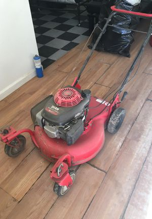 Lawn mower for Sale in Fresno, CA