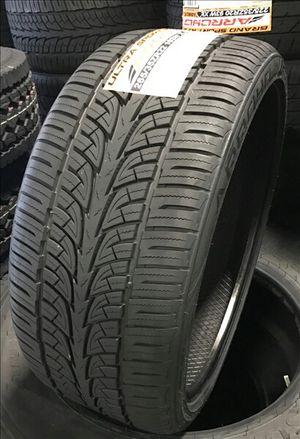 265 35 22 farroad tires for Sale in Santa Ana, CA