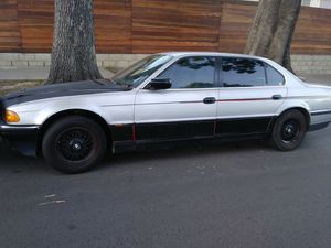 BMW 740 iL 1996 car parts for Sale in Los Angeles, CA
