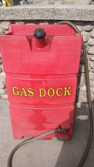 Gas dock for Sale in Salt Lake City, UT