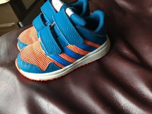 Toddler size 6c Adidas for Sale in Gresham, OR