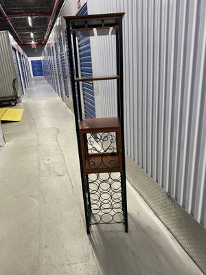 Small bar cabinet for Sale in The Bronx, NY