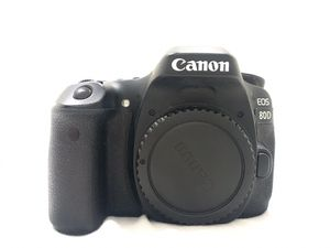 Canon EOS 80D - Like New - needs to be gone ASAP for Sale in Seattle, WA