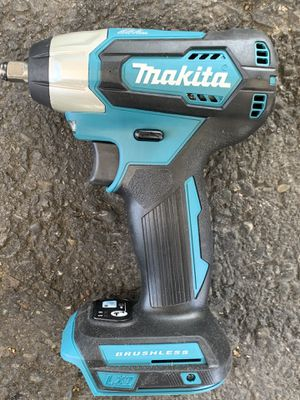 Makita 18V BL 3/8 Impact (TOOL ONLY) for Sale in San Jose, CA