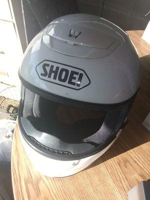 Shoe motorcycle helmet for Sale in San Bernardino, CA