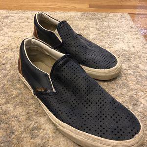 Vans Men's Shoes for sale for Sale in Malden, MA