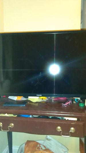 "Toshiba 32"" Fire Edition Smart TV 720p for Sale in Baltimore, MD"
