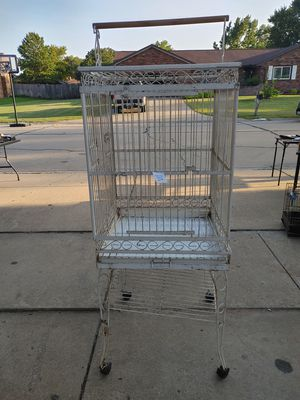 Bird cage for Sale in Wichita, KS
