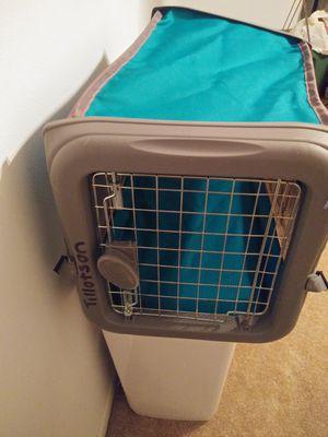 Pet carrier foldup for Sale in Laurel, DE