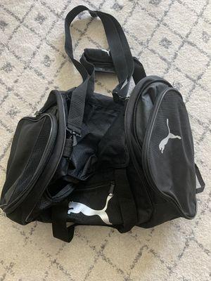 Puma Black Duffle Bag for Sale in San Diego, CA