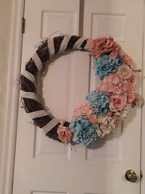 Handmade Wreath for Sale in Selinsgrove, PA