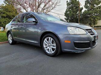 2007 Volkswagen Jetta 2.5 for Sale in Sacramento,  CA
